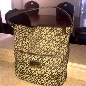 Brand new with tags Tommy H bag